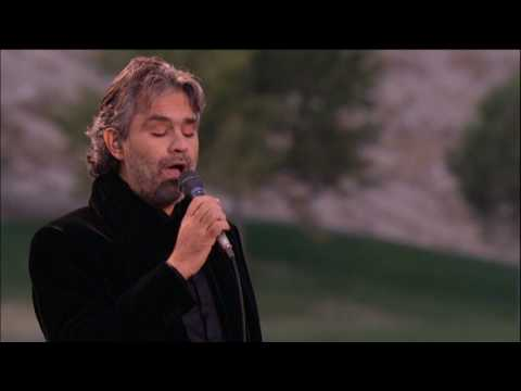 Andrea Bocelli - Andrea Bocelli - Amapola