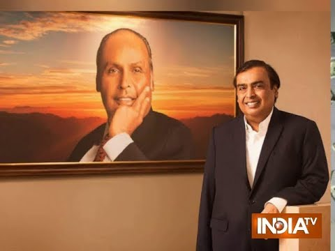 Top 10 Richest Businessmen in India