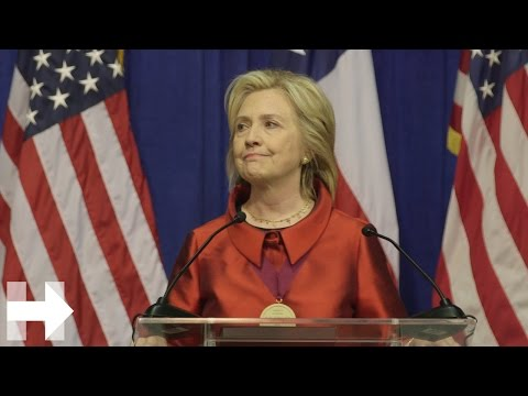 Hillary Clinton: We Should Make It Easier to Vote
