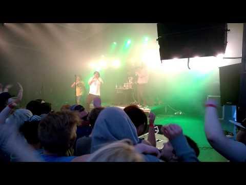 Nokia Lumia 930: Teflon Brothers - Kendo Anthem