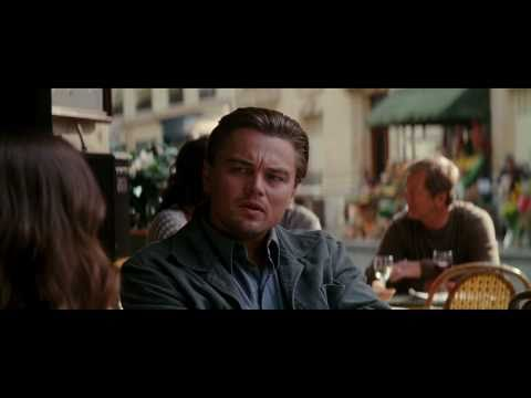 Inception -  An Extended Special Look
