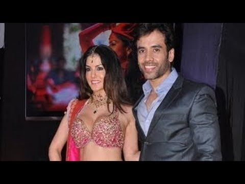 Tushar Kapoor Wants To Marry Sunny Leone? video