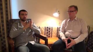 KAVKAZ-CHESS PRO: ''Большой разговор'' с Игорем Коваленко