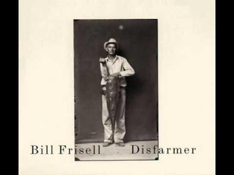 Bill Frisell, Drink