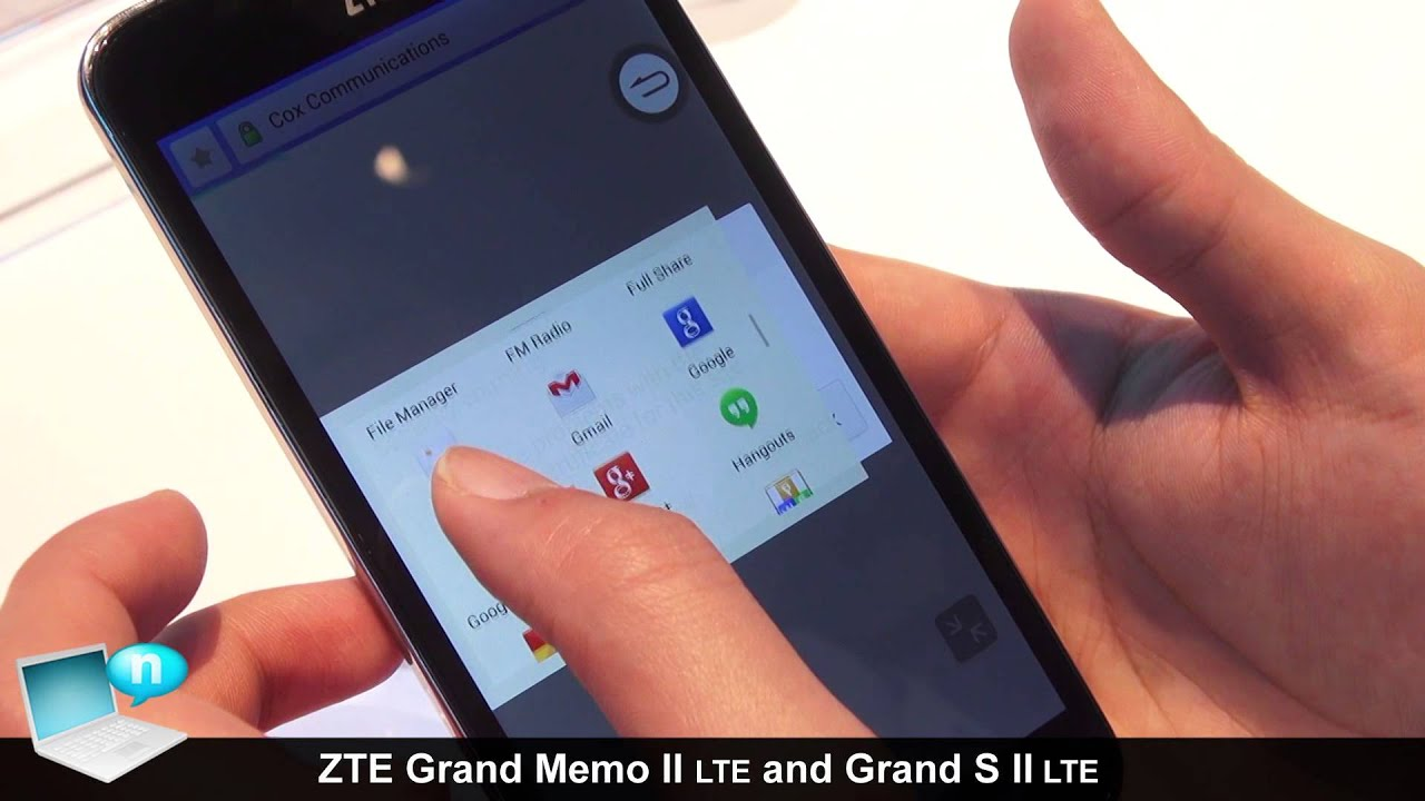 the older zte grand s ii youtube give you the