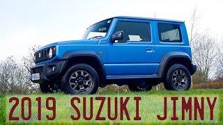 2019 Suzuki Jimny