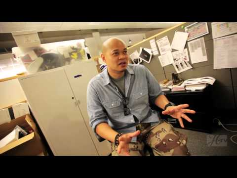 An Interview with Lead Design of NIKE Sportswear *Gemo Wong* [Motivational Interview]