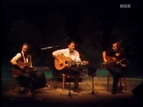 Spain - Al Di Meola, John McLaughlin, Paco De Lucia