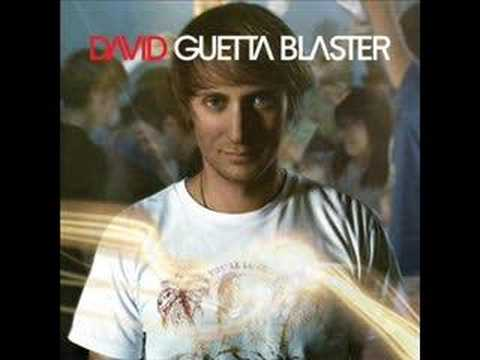 David Guetta - Never Take Away My Freedom