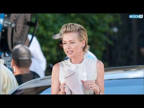 Portia De Rossi On Scandal First Look: There's A Mystery Man!