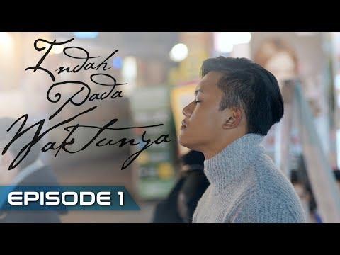 Indah Pada Waktunya The Series  Rizky Febian  amp  Aisyah Aziz  Episode1