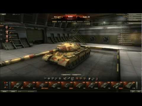 World of Tanks - Patch 8.0 IS-4 Tier 10 Heavy Tank - Fixed! Смотреть видео