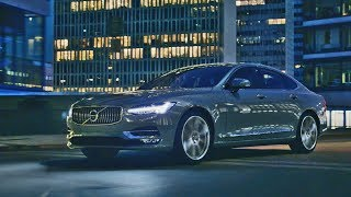 2019 Volvo S90 T5 AWD Momentum Review: Price, Specs & Features