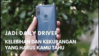 Asus Zenfone Max Pro M2 (Indonesia) setelah 3 bulan pemakaian