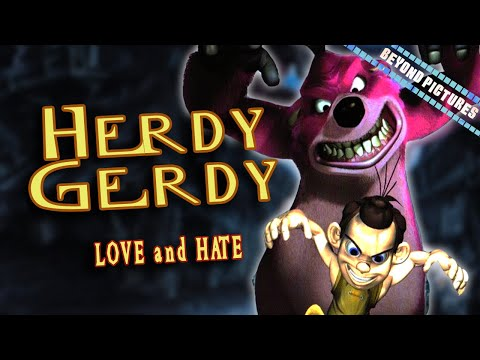 Herdy Gerdy Review: Love and Hate   Beyond Pictures