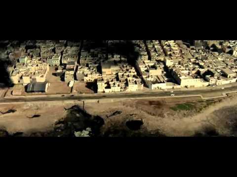 Black Hawk Down. Ridley Scott. 2001.
