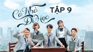 Cả Nhà Đi Học TẬP 9 - Official | Phim Học Đường - Hoán Đổi  - Gia Đình 2018