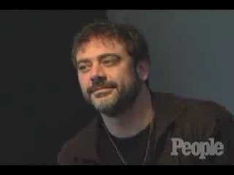 Sexiest Man Alive: Jeffrey Morgan