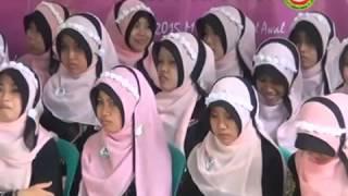 download lagu Wisuda Prakom Putri Ke Ix Di Ponpes Mambaul Ulum gratis