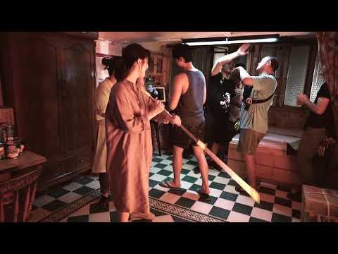 【非分熟女】 幕後花絮 - 蔡卓妍跳鋼管舞 5月24日(周五) 想入非非