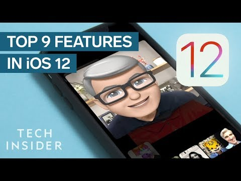 Top 9 Features Coming To iOS In The Fall