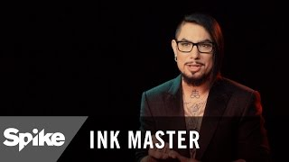 Dave Navarro Breaks Down Basic Tattoo Etiquette
