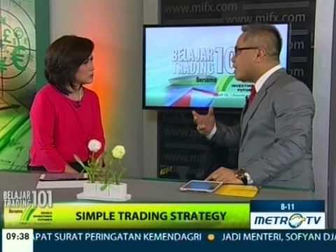 Belajar Trading 101 bersama Monex Investindo Futures | Episode 1
