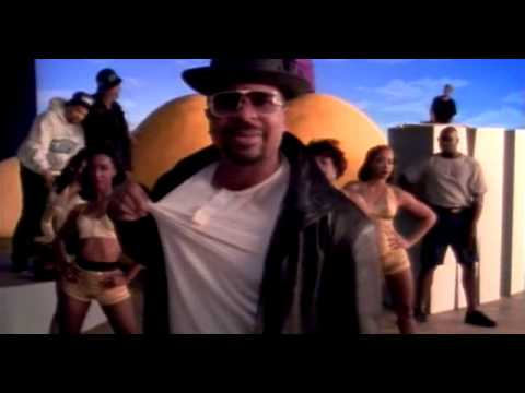 Sir Mix-a-Lot - Baby Got Back (Official Video)
