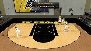 Hindenburgs vs South Bay Lakers