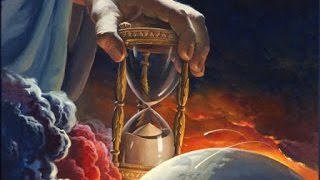 Hourglass Rapture Vision From The Holy Spirit. Get Ready! The Raptures IMMINENT.! WE FLY SOON.!!!