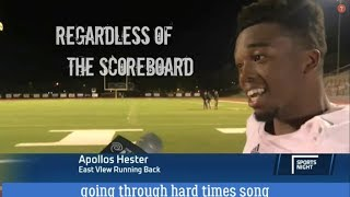Scoreboard Apollos Hester Best Inspirational song