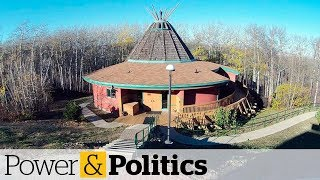 Child murderers transferred to healing lodges under Liberals, Conservatives