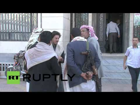 Yemen: Houthis seize province after clashes with Al-Qaeda militants