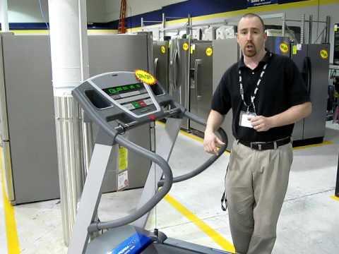 are good epic treadmills