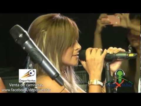 No puedo vivir sin ti - Corazón Serrano「Edita Guerrero」•21 aniversario Piura•