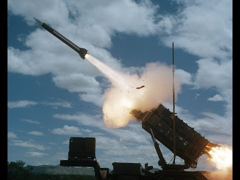 Just relax and take it easy, Israel`s Iron Dome defense system in action. Must see!!!