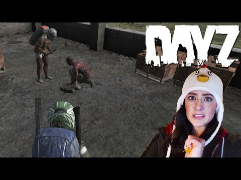 Chief The Blow-job Bandit (dayz Standalone W  Bunni & Chief) video