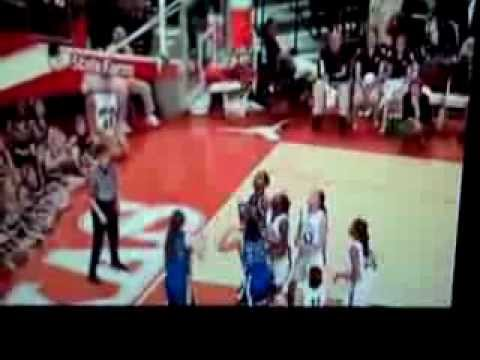 Chiney Ogwumike - Junior and Senior Year Highlights