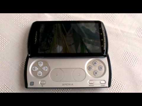 Xperia Play XDARK ICS 4.0.3 FULLY WORKING TOUCH PADS