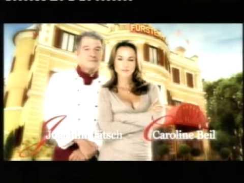 talk about storm of love german telenovelas telenovela mariana de la ...