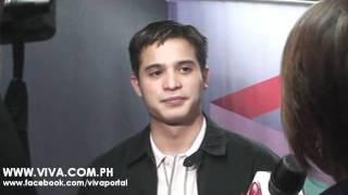 Cogie Domingo returns to Showbiz
