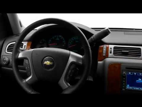 2010 Chevrolet Tahoe Video