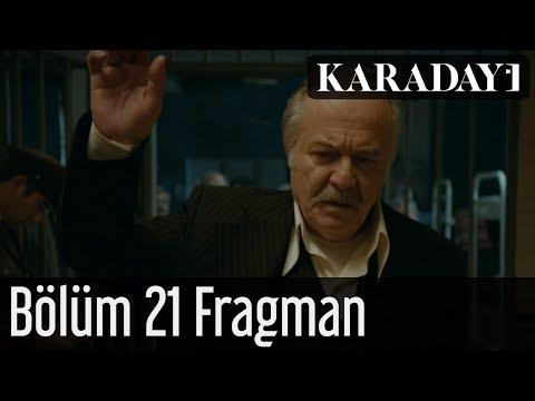 Karadayı - Karadayı 21. Bölüm Fragmanı