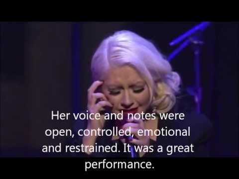 Christina Aguilera: Why Critics and Haters are Wrong (Part 2)