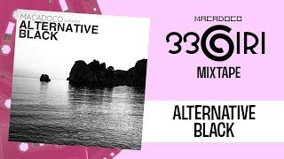 "33GIRI Mixtape - ""Alternative Black"""