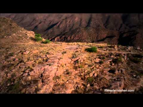USA: Tucson / Arizona  by Reisefernsehen.com - travel video / Reisevideo