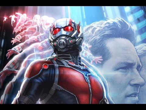 AMC Movie Talk - ANT-MAN Trailer Premiere, ASSASSIN'S CREED New Release Date