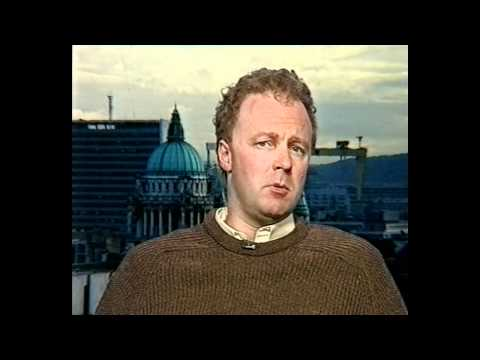 Rory Bremner - Paxman interviews Martin McGuinness about his neighbours