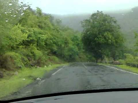 bombay to goa by road