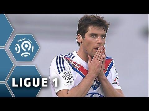 Lyon - Monaco (2-3) - The best actions - Ligue 1 - 2013/2014